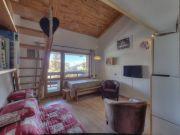 Ferienwohnung in einem Alpenhaus in Valmorel für 4 bis 8 Personen