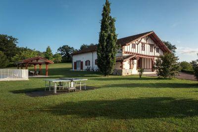 Mietobjekt Ferienunterkunft auf dem Land 59143 La Bastide-Clairence