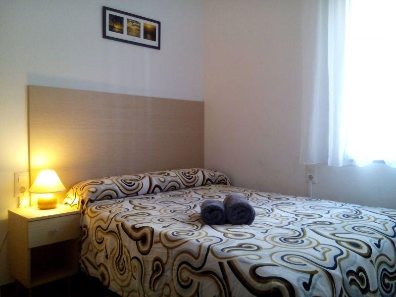 Schlafzimmer 4 Mietobjekt Villa 59145 L'Ampolla