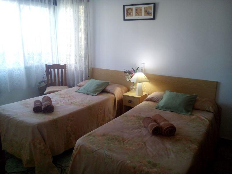 Schlafzimmer 3 Mietobjekt Villa 59145 L'Ampolla