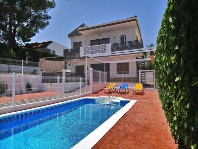 Mietobjekt Villa 59145 L'Ampolla