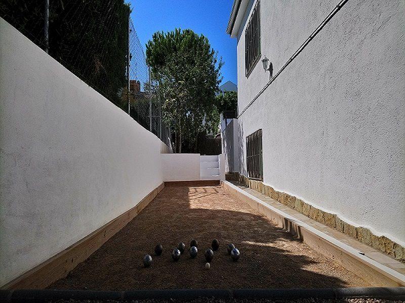 Ansicht des Objektes Mietobjekt Villa 59145 L'Ampolla