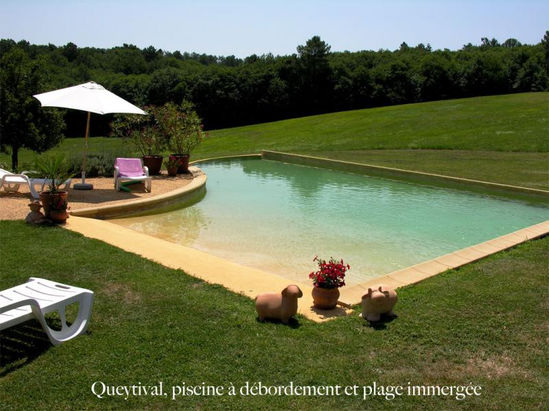 Schwimmbad Mietobjekt Haus 59161 Sarlat