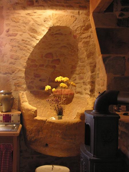 separate Küche Mietobjekt Haus 59161 Sarlat
