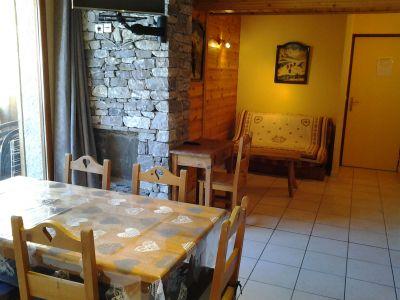 Mietobjekt Appartement 59485 Val Cenis