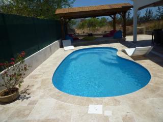 Schwimmbad Mietobjekt Villa 59508 La Saline les Bains