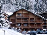 Ferienwohnung in einem Alpenhaus in Châtel für 5 bis 6 Personen