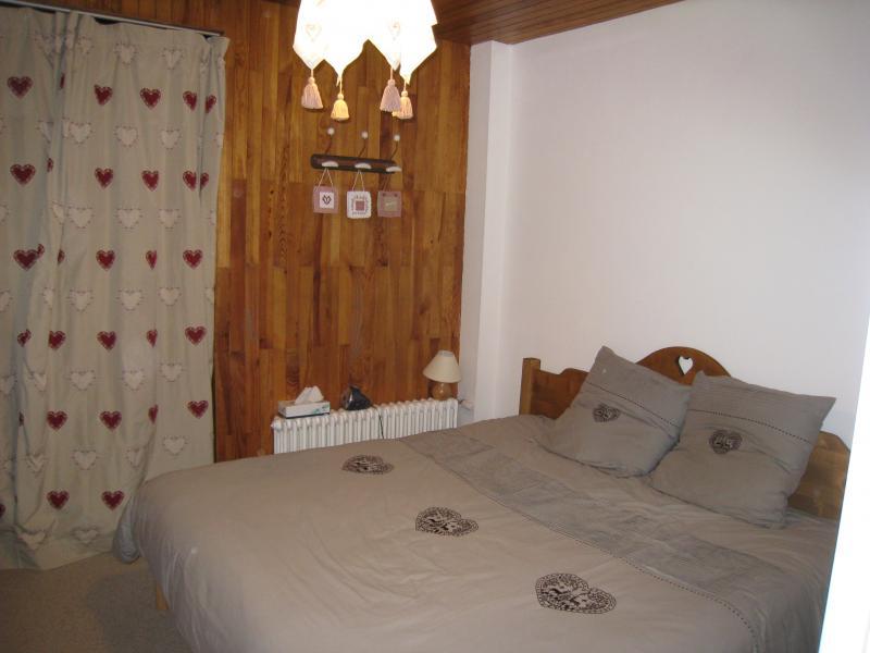 Schlafzimmer 2 Mietobjekt Appartement 60012 Tignes