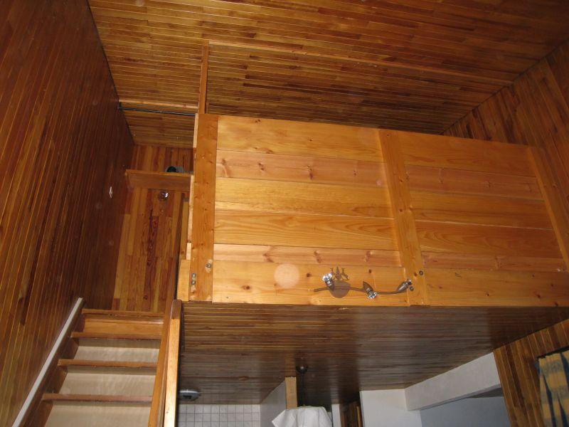 Zwischengeschoss Mietobjekt Appartement 60012 Tignes