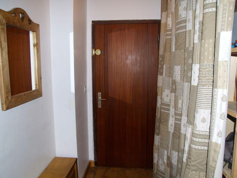 Eingang Mietobjekt Appartement 60012 Tignes