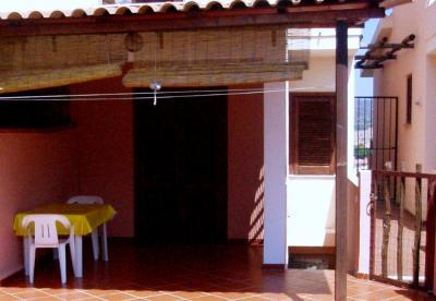 Mietobjekt Appartement 60425 Villasimius