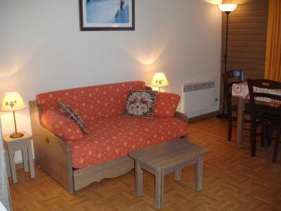 Mietobjekt Appartement 60559 Chamrousse