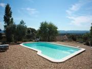 Ferienhaus in Saint Rémy de Provence für 6 Personen