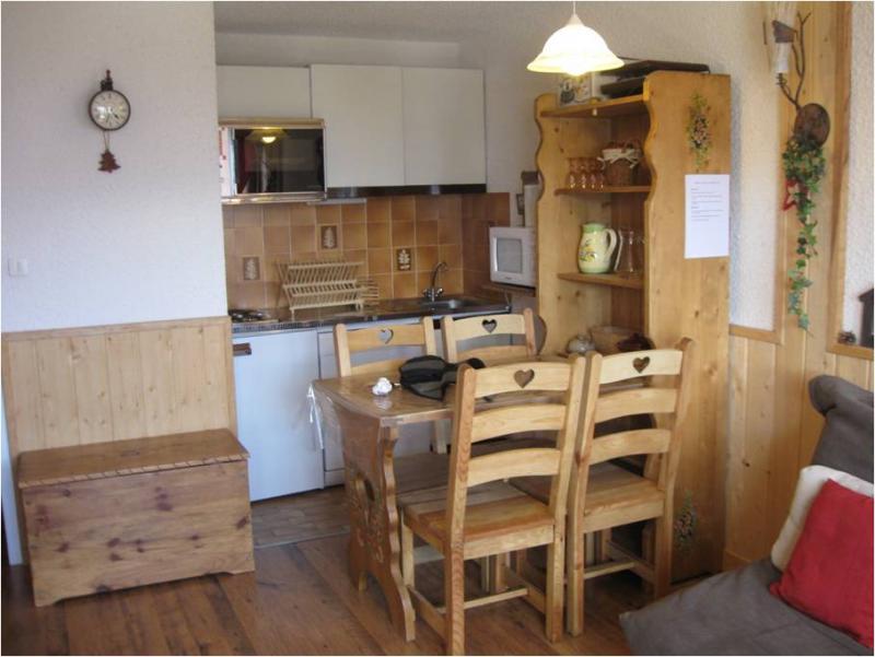 Kochnische Mietobjekt Appartement 60821 Auris en Oisans
