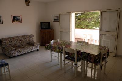 Aufenthalt Mietobjekt Appartement 60838 Santa Teresa di Gallura