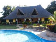 Ferienwohnung einer Wohnanlage in Malindi f�r 2 bis 8 Personen