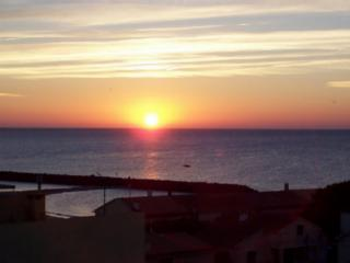 Ausblick aus der Ferienunterkunft Mietobjekt Studio 6162 Cap d'Agde