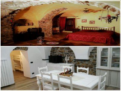 Mietobjekt Appartement 61681 Santo Stefano al Mare
