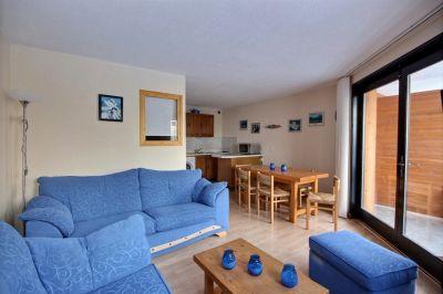 Aufenthalt Mietobjekt Appartement 61931 Saint Jean d'Aulps- La Grande Terche