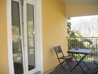 Eingang Mietobjekt Ferienunterkunft auf dem Land 62022 S�o Vicente