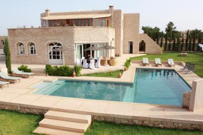 Mietobjekt Haus 62248 Essaouira