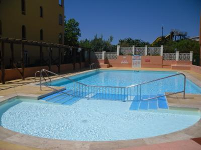 Schwimmbad Mietobjekt Studio 6233 Cap d'Agde