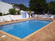 Ferienhaus in Loul� f�r 4 bis 5 Personen