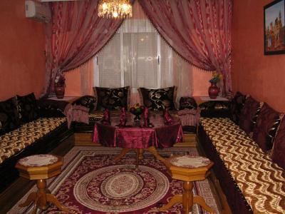 Mietobjekt Appartement 62780 Agadir