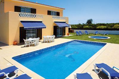 Mietobjekt Villa 62822 Vilamoura