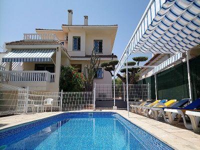 Mietobjekt Villa 63018 L'Ampolla