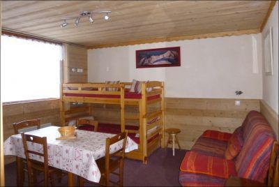 Mietobjekt Appartement 63264 La Plagne