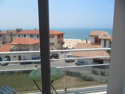 Mietobjekt Appartement 6463 Hossegor
