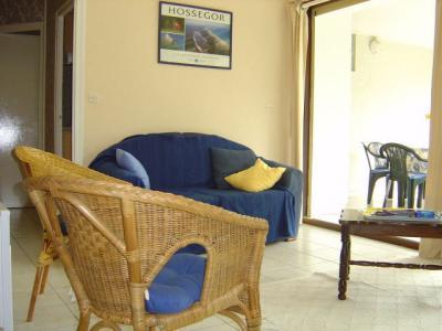 Mietobjekt Appartement 6464 Hossegor