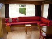 Mobilheim in Biscarrosse f�r 4 bis 5 Personen