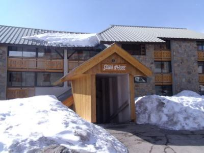 Ansicht des Objektes Mietobjekt Studio 67 Alpe d'Huez
