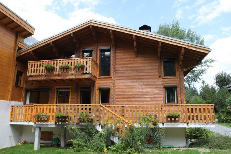 Mietobjekt Chalet 682 Chamonix Mont-Blanc