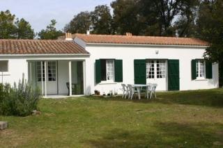 Mietobjekt Villa 6929 Saint Georges d'Oléron