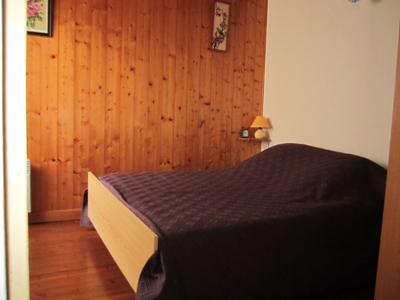 Schlafzimmer 1 Mietobjekt Haus 6972 Ars en Ré