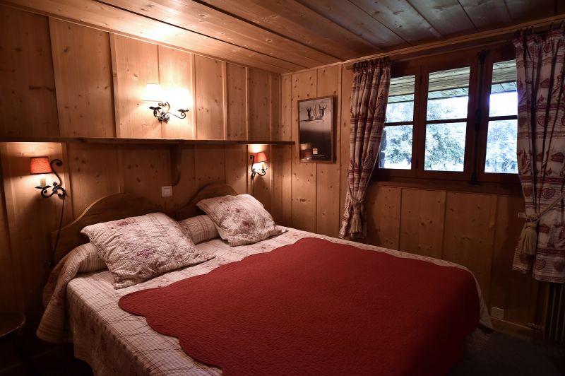 Schlafzimmer 4 Mietobjekt Chalet 706 Chamonix Mont-Blanc