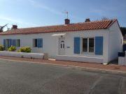 Ferienvilla in Noirmoutier en l'Île für 4 bis 6 Personen