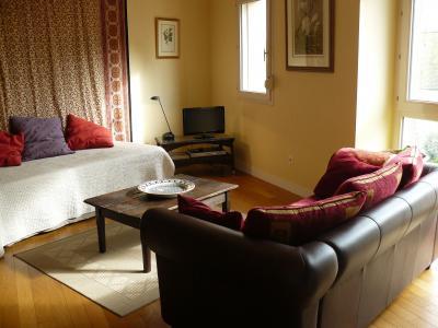 Mietobjekt Appartement 7572 Saint Malo