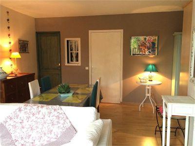 Mietobjekt Appartement 7650 Honfleur
