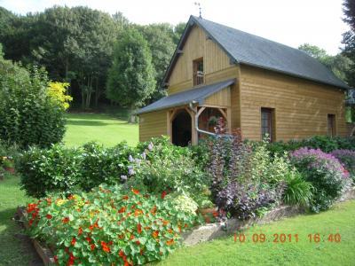 Mietobjekt Haus 7683 Honfleur