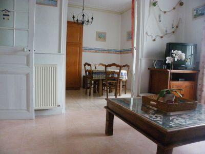 Mietobjekt Appartement 7743 Mers Les bains