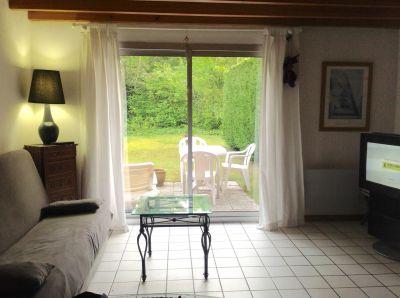 Mietobjekt Haus 7747 Le Touquet