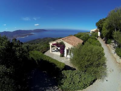 Ansicht des Objektes Mietobjekt Villa 7876 Propriano