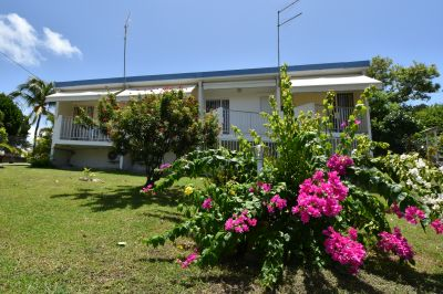 Ansicht des Objektes Mietobjekt Studio 8015 Gosier (Guadeloupe)