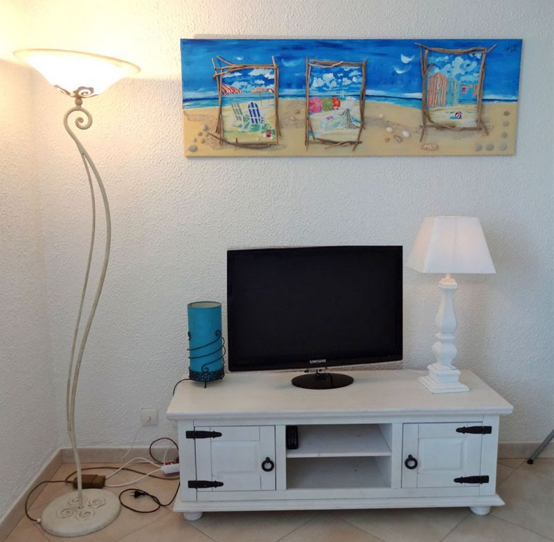 Mietobjekt Studio 8501 Saint Raphael
