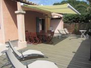 Ferienhaus in Sainte Maxime f�r 8 Personen