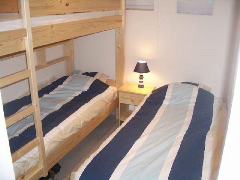 Schlafzimmer 2 Mietobjekt Appartement 8921 Wimereux
